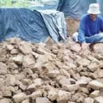 Produsen Batu Bata Terancam Bangkrut