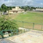 Tribun Stadion Ditambah