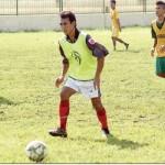 Zaenal-Nelson Gabung Persewangi ISL
