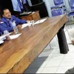 Caleg Demokrat Jalani Fit and Proper Test