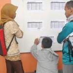 KPU Umumkan 120 Anggota PPK Terpilih