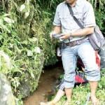Masalah Warga Klir, Terkendala Mata Air