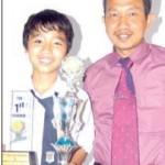 Selalu Raih Juara, Ingin Jadi Guru Bahasa Inggris Internasional