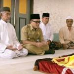 Kiai Muhammad bin Abbas Wafat
