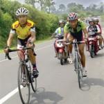 Panen Gelar di Jawa Barat