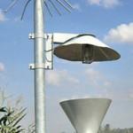 Pasang Light Trap di Setiap Kecamatan