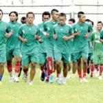 Putaran II Bidik Posisi Runner Up