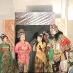 Drama Asmara Putri Sekar Dalu