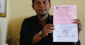 KPU Proses PAW Suminto