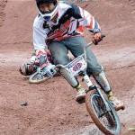 Balap Sepeda Andalkan Rico Fauzi