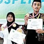 Berangkat ke Gorontalo atas Biaya Sendiri dan Pesantren