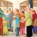 Gandeng Aisyiyah, RSIA Santuni Duafa