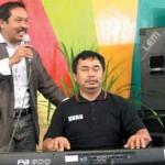 Pelopor Keyboard Electone Kendang Kempul