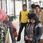 PKL Sumberwadung Wadul Wakil Rakyat