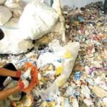 Prospek Sampah Anorganik Menggiurkan