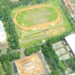 Segera Bangun Stadion Rp 150 Miliar