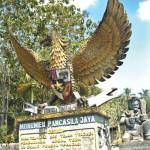 Lubang Buaya Antarkan Cluring Jadi Desa Wisata