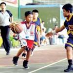 Kejuaraan Basket, Semua Ngotot Buru Kemenangan Perdana