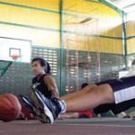 Pebasket Putri, Berharap Ikuti Jejak Tim U-14