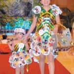 Fashion Meriahkan HUT PAUD/TK Tunas Zaitun
