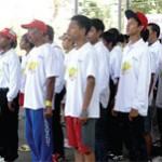 130 Petenis Ramaikan Banyuwangi Open