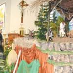 Gereja Disisir Jihandak Polda