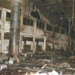 Pabrik Mebel untuk Ekspor Terbakar