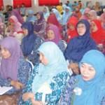 Guru Muhammadiyah Ikuti Sosialisasi Kurikulum