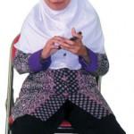 Nanik Nurhayati, Guru Difabel yang Multi Talenta