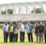 Stadion Diponegoro Harus Steril