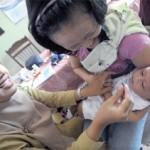 Tak Perlu Risau Demam Imunisasi