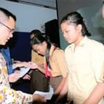 300 Guru Banyuwangi Dilatih ESQ
