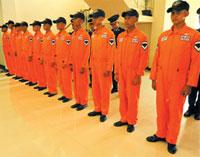Pilot Asal Banyuwangi Lulus Bulan Juli