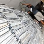 Rekap Rampung, 10 PPK Kembalikan Logistik