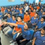 Sediakan Dua TPS Khusus di Lapas