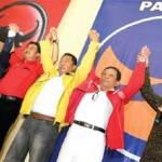 Pendukung Jokowi-JK Targetkan 80 Persen Suara