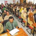 Rapat Akbar Bahas KB