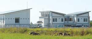 Sekolah Pilot MUFA Siap Beroperasi