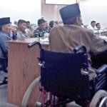 Komisi A DPRD Gresik Belajar Sejahterakan Rakyat