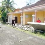 Tembok Yayasan Akhirnya Dibongkar