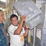 TPS Pilpres Susut Jadi 4.139 Lokasi