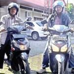 BBM Langka, Anggota DPRD Ganti Naik Angkot