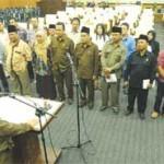 Lupakan Perbedaan Pilpres, Nasdem dan PKS Bersekutu Bentuk Fraksi