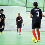 Tatap Kejurprov Futsal, Geber Seleksi