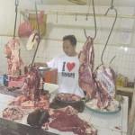 Usai Lebaran, Harga Daging Turun
