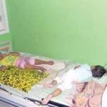 Belasan Anak TK Keracunan