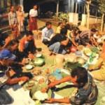 Tumpeng Sewu, Rawat Kearifan Lokal