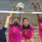 Tim Putri Banyuwangi Lolos Babak 16 Besar
