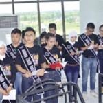 10 Finalis Jebeng-Thulik Diajak City Tour
