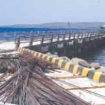 Kebut Pembangunan Dermaga Katapang